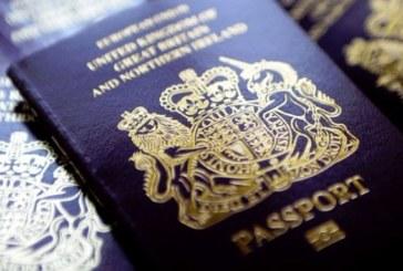 Защо паспортите съществуват само в четири цвята
