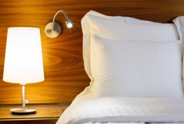 Ето защо хотелското легло е толкова перфектно