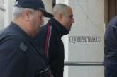 Кошмарът на цял Бургас Горан Горанов открит мъртъв в затвора