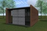Започва изграждането на обреден дом на терена на Новите гробища в Благоевград