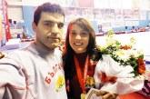 Грип спря Ев. Николова за Истанбул, треньор №1 на Петрич се израдва на злато и бронз