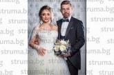 Санданско семейство сред 700-те гости на сватбата на фолкпевеца Исмаил Матев