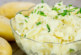 Картофена салата с майонеза и лук