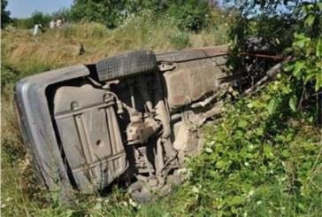 Трагедия е огромна! Издъхна жената от тежката катастрофа на Е-79 край Монтана