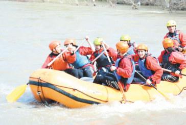 Стотици рафтъри ще окупират поречието на река Струма през уикенда