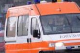 Тежка катастрофа в Кресна! Кола блъсна жена на пътя, карат я в благоевградската болница