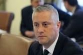 ИЗВЪНРЕДНО! Божидар Лукарски хвърли оставка като лидер на СДС