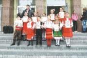 """Куп медали спечелиха децата от Банско на """"Орфеево изворче"""""""