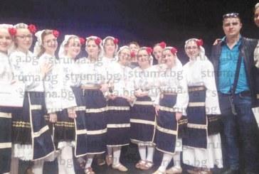 Танцьори от Благоевград представят България на световен конкурс в Германия