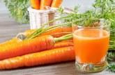 Морковите – на сок или настъргани?
