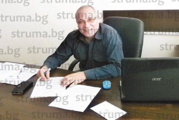 Доцент с впечатляваща кариера влиза в кабинета на декана проф. Ст. Иванов