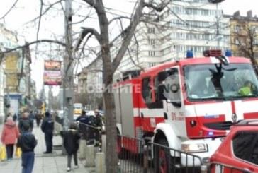 Извънредно: Евакуираха Централни хали в София!