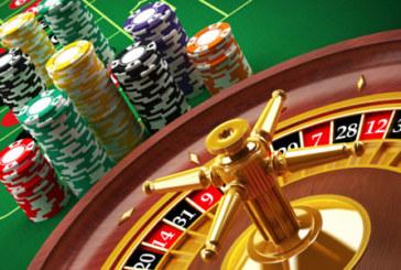 ЕКШЪН В ПЕТРИЧ! Мъж загуби пари в казино и потроши игралната машина