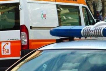 Жестока трагедия! Шофьор без книжка уби 21-годишна жена край Карнобат, трима са ранени
