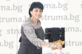 БЕЗПРЕЦЕДЕНТЕН СЛУЧАЙ! Анна Бистричка подаде оставка като зам. областен управител на Благоевградска област
