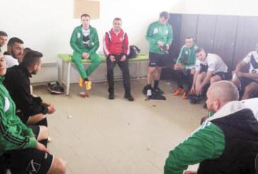Първомай и Бачево си вкараха 9 гола в контрола в Годлево