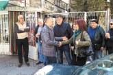 С гръм на шампанско и заря ГЕРБ – Дупница празнуваха изборната победа