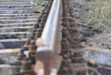 КОШМАР НА РЕЛСИТЕ! Млада жена се качи във влака, а секунди по-късно…