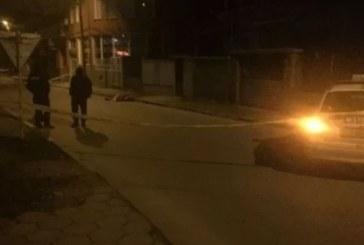 Убитият в Казанлък бил криминалнопоявен, проболи го с нож два пъти във врата (СНИМКА)