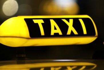 Таксиметров шофьор направи добро на клиент, но си изпати…Ето какво се случи