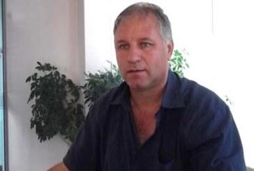 Кметът на Старчево Г. Кузманов отърва 100 лв.  глоба за паркиране на място за инвалиди