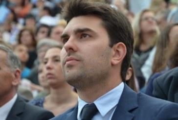 Георг Георгиев за кървавото меле в Македония: Това е притеснителна трагедия!