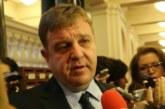 Каракачанов обясни какви ще са последиците за България, ако не спре циничната борба за власт в Македония