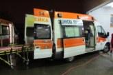 Кошмарен инцидент! 2-г. дете падна от втория етаж в Пловдив