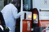 28-годишен благоевградчанин в реанимация след тежката катастрофа на пътя Железница – Симитли