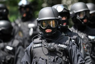 Цял български град под обсада! Ударен арест за знакови гангстери!