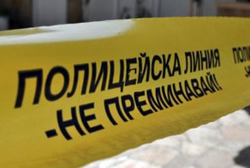 Бивш кметски наместник уби съсед при пиянска свада