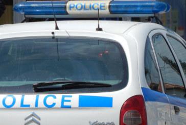 Двама с мотор грабнали куфарчето с парите на гръцкия бизнесмен, праснали го по главата