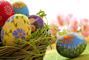 Христос воскресе! Днес празнуваме Великден
