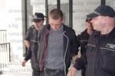 Изправиха на подсъдимата скамейка благоевградчанин И. Илиев – Тарантулата, съдът решава остава ли в ареста