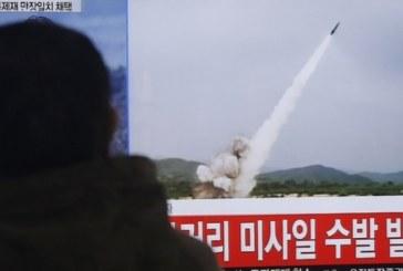 Нови подробности за ракетната издънка тази нощ на Северна Корея
