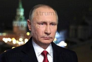 Цял свят наостри уши! Путин проговори за своя наследник!