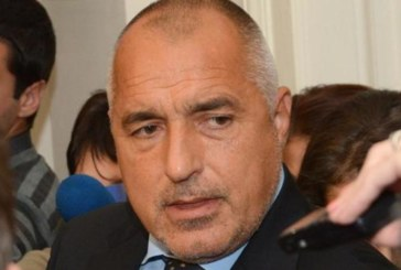 Извънредно! Борисов нападна БСП след срещата с Радев, министрите ясни на 3 май