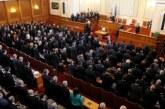 Без нови комисии в парламента