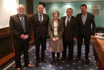 Кметът на Банско, Георги Икономов, се завърна от обучително посещение в Осло