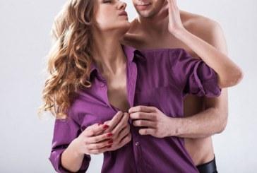 Секс на първа среща, на третата или след сватбата