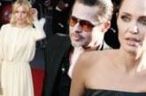 """Брад Пит забрави Анджелина Джоли: Ето коя красавица му """"отвя главата""""?"""