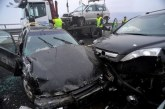 Черна статистика! От началото на годината са загинали 247 души при 2517 тежки инцидента на пътя