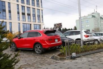 РАЗКРИТИЕ! 28-г. жена въртяла пералнята за пари на луксозната автокъща с ферарита и мерцедеси, разбита от ГДБОП