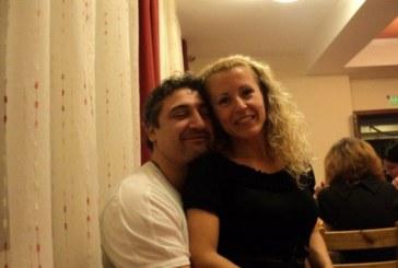 Кирил Ефремов трепери от жена си, но въпреки това актьорът пак кръшка