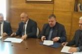 Извънредно! ГЕРБ и патриотите току-що подписаха коалиционното споразумение и обявиха структурата на кабинета! (СНИМКИ)