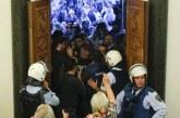 Светът шокиран от кървавите ексцесии в Македония (ОБЗОР)