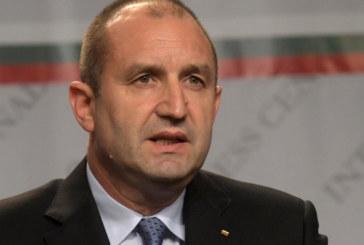 Президентът Радев с ключово изявление – обясни искането си за уседналост на гласуващите българи от чужбина