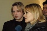 След свирепата катастрофа, предизвикана от Максим Стависки, Албена Денкова не ще и да чуе за България