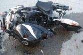 29-г. моторист се претрепа в Благоевград! Бездомно куче му изскочило на пътя!
