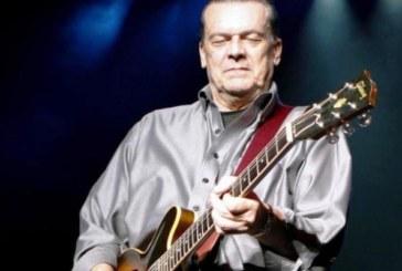 Почина легендарният китарист Джон Гейлс